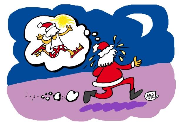 Cuento Papá Noel 4