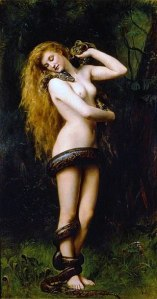 320px-Lilith_(John_Collier_painting)