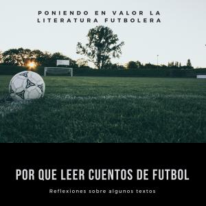 por que leer cuentos de futbol